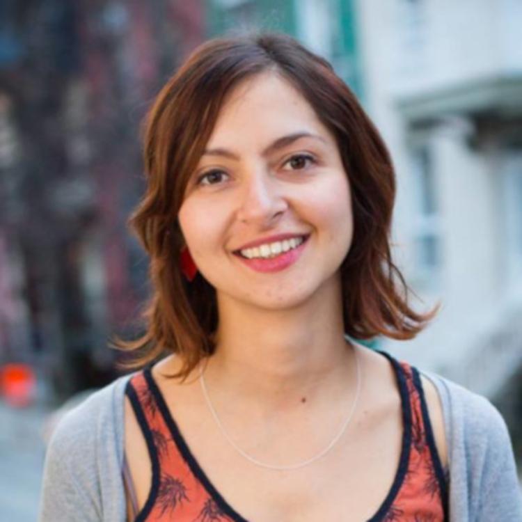 Ana Fernandez-Cruz