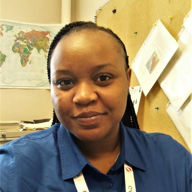Esther Eyawo