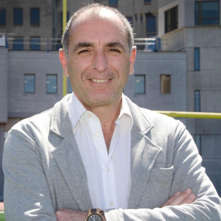 Alain Ptito